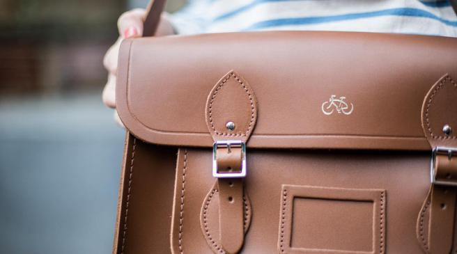 The Cambridge Satchel Company剑桥包