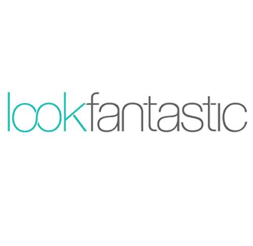 Lookfantastic前200单 20% OFF